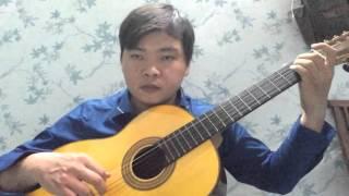 Bản Guitar Mùa Thu ( Ran na mona )
