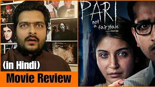 Pari: Not a Fairytale - Movie Review