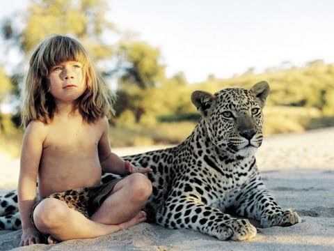 The Real Life Mowgli - Living Among wild Animals
