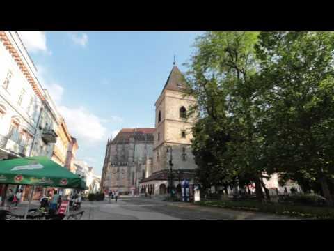 2015 Summer Trip (6b): Kosice, Slovakia