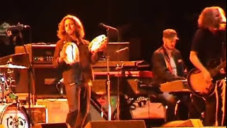 "Ed Vedder & My Morning Jacket - ""It Makes No Difference"" [Live in Pistoia, Italy, 09/20/2006]"