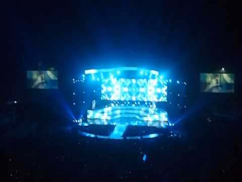 Backstreet Boys In A World Like This 2014 - London O2 - 7 [Incomplete]