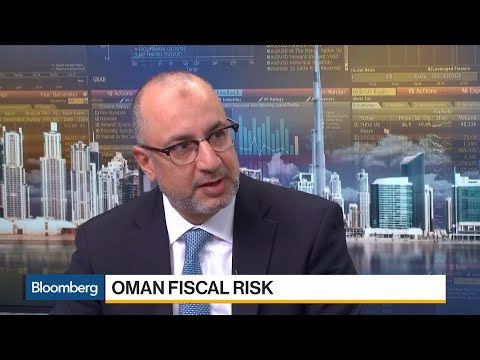Arqaam's Hussain on Oman Fiscal Risk