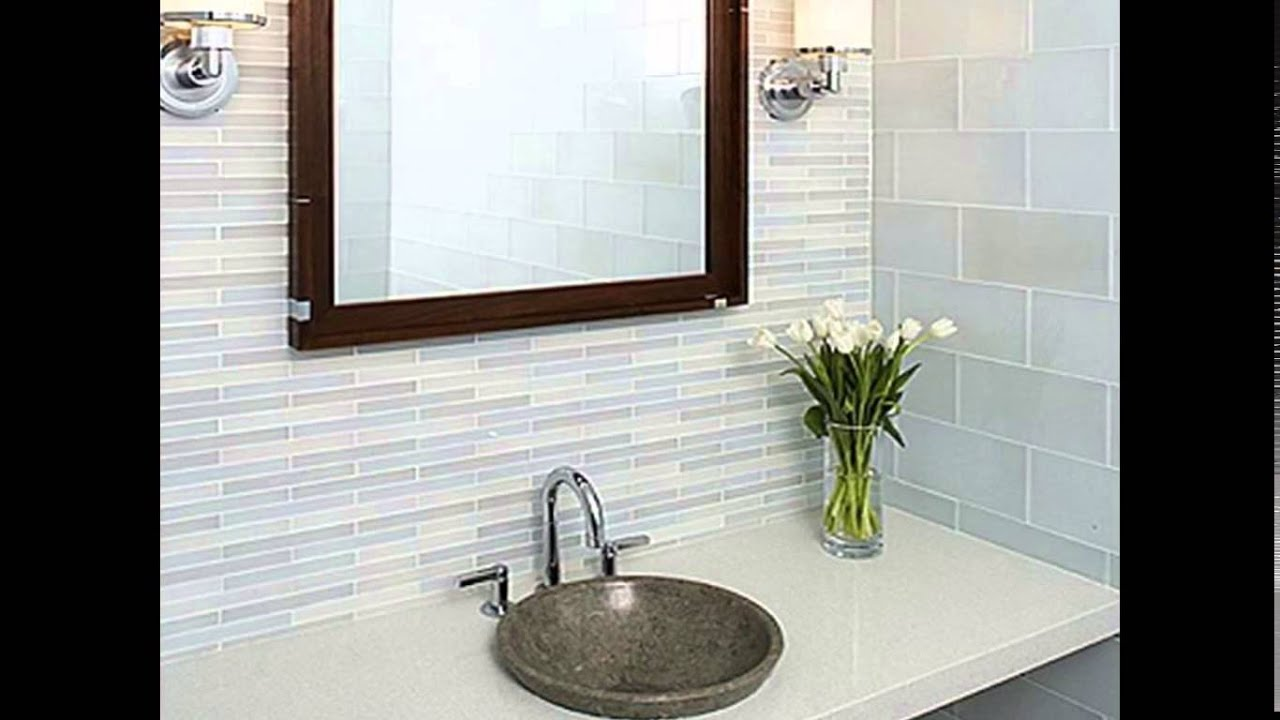 Bathroom Wall | Bathroom Wall Cabinets | Bathroom Wall Decor - YouTube