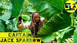 5 Part's Of Pirates Of The Caribbean Hollywood Movie   Hollywood - Tamil Dubbed   SEN TUBE