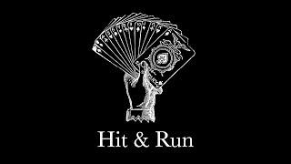 Hit & Run – Lana Del Rey Instrumental Cover (Harp & Piano)