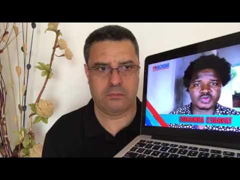 BISPO ALFREDO PAULO EXPÕE ÁUDIO DA REUNIÃO EM ANGOLA COM BISPO JOÃO LEITE!!!