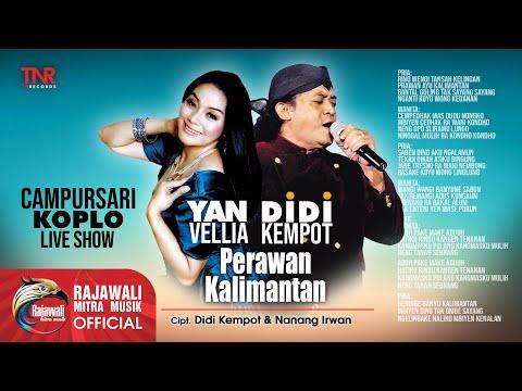 Lirik Lagu Didi Kempot Prawan Kalimantan Blog Mix