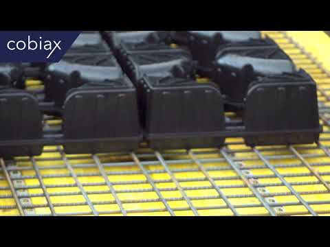 Heinze Gruppe - Cobiax - Montage und Einbau der Cobiax CLS