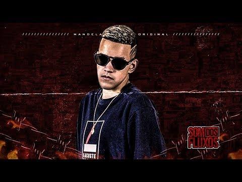 DJ GBR - SOM DOS FLUXOS - MANDELÃO (DJ GBR) (Audio Spectrum)