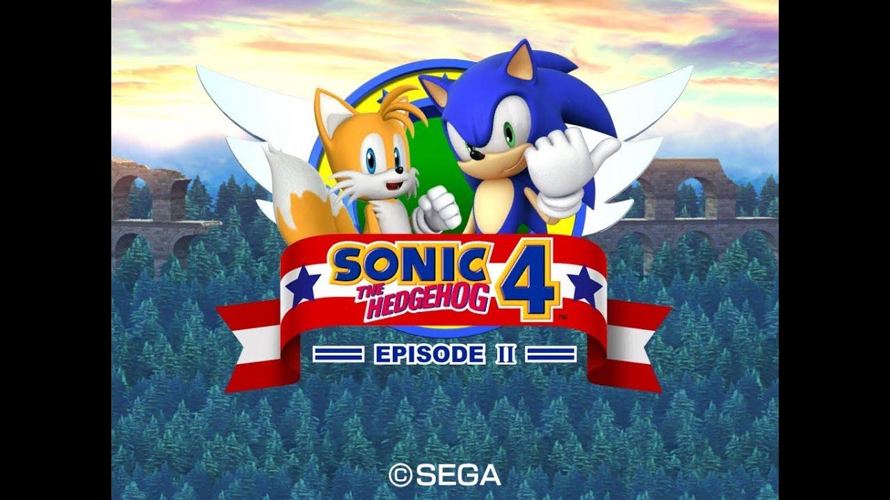Sonic 4 episode ii lite revenue & download estimates google.