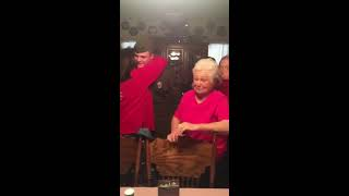 Marine Surprises Family by Coming Home on Christmas - 991318