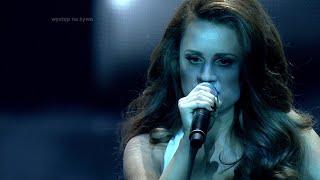 Your Face Sounds Famİliar - Kaja Paschalska as Lana Del Rey - Twoja Twarz Brzmi Znajomo