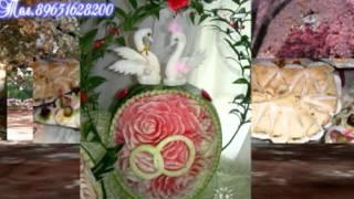 Свадебное оформление банкетного зала(, 2011-11-21T19:24:27.000Z)