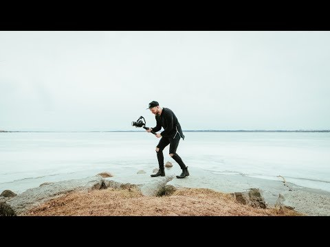 MOST CINEMATIC GIMBAL