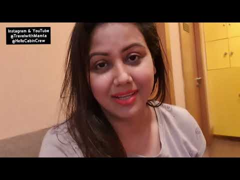 Full Body Massage In Abu Dhabi || First Time at TRYP by Wyndham || Mamta Sachdeva
