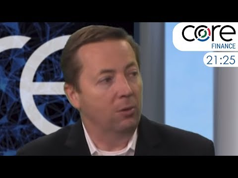CEO Interview - Paul Welch : SDX Energy