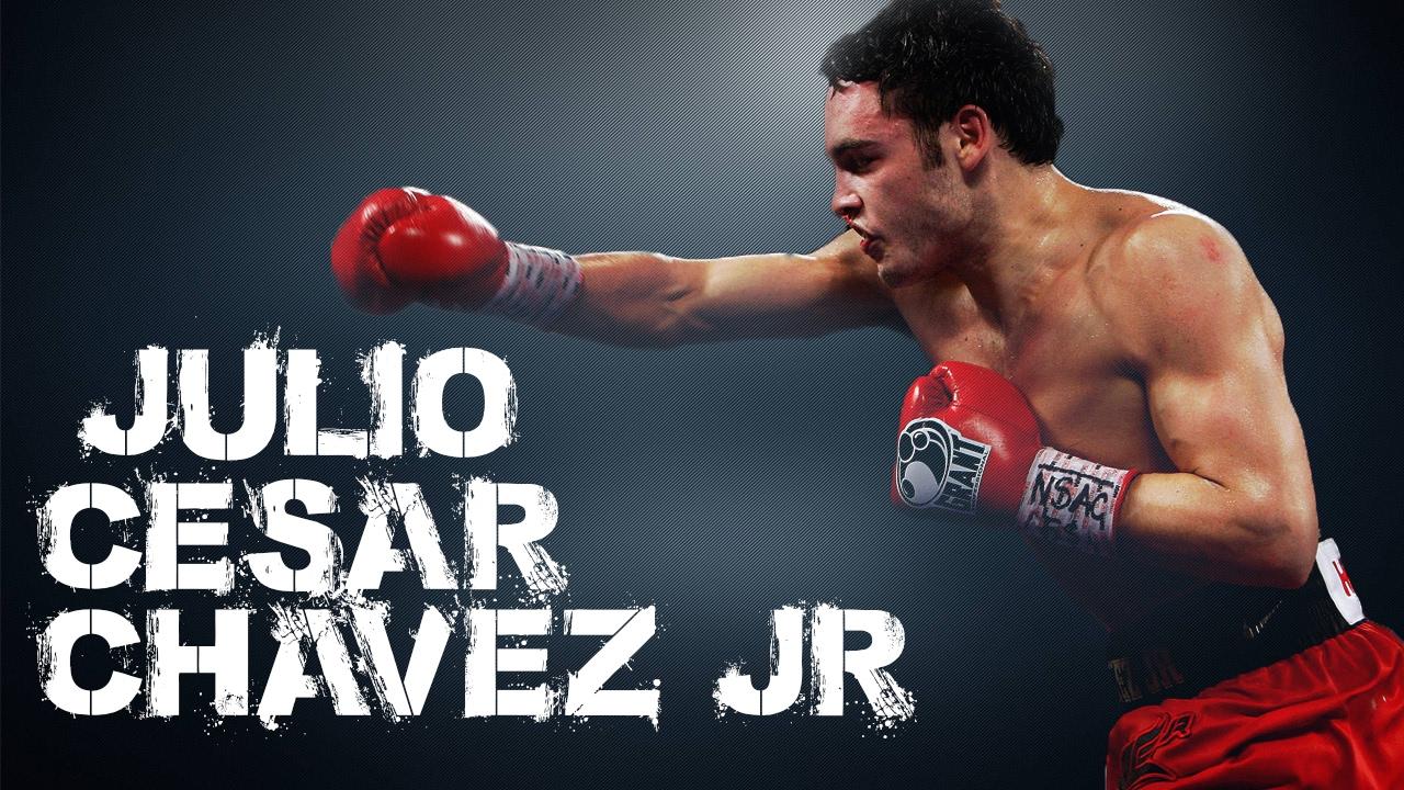 Julio Chavez Jr