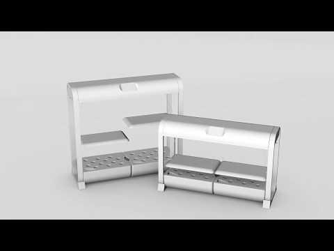 How to setup your AeroGarden Farm & Farm Plus