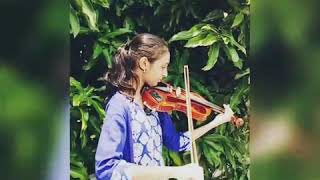 LILAKAME SONG VIOLIN COVER BY ISABEL VARGHESE