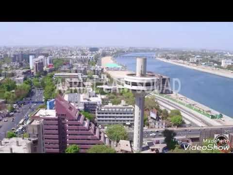 Surat vs ahmedabad cities comparative 2018