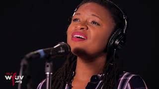 """Lizz Wright - """"Dreaming Wide Awake"""" (Live at WFUV)"""