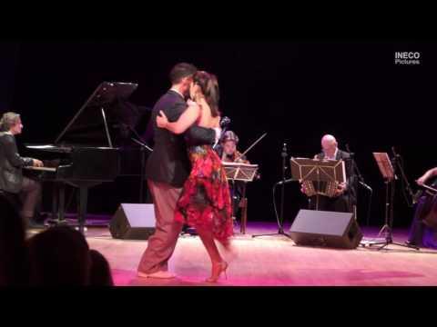 Russian Tango Congress 2016, концерт в ЦДКЖ 06 10 2016 Часть 1. Первые 30 минут