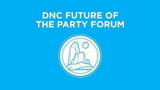 DNC Future Forum