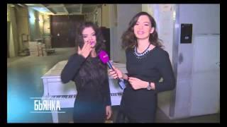 Как снимался клип Бьянка - Кеды