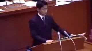 千葉県議会議員 臼井正一 平成15年12月定例会一般質問