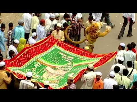 Mannat Ka Dhaaga Islamic Song Full (HD) | Feat. Sonu Ali khan & Chetna | Mannat Ka Dhaaga