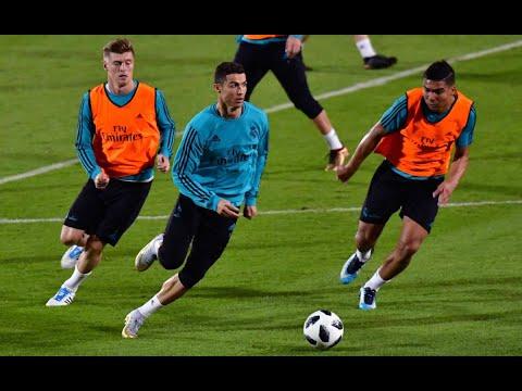 ريال مدريد يبحث عن المجد في أبوظبي  - نشر قبل 3 ساعة