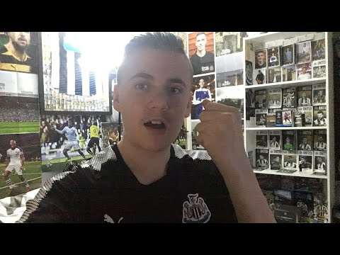 Reacting to newcastle vs West Brom live!!!