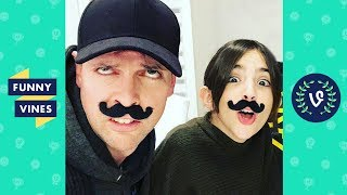 Funniest EH BEE FAMILY Vines Compilation 2018 | Funny Vine