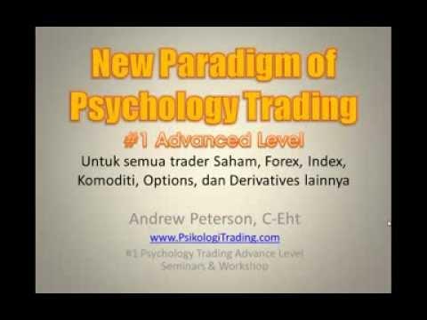Psikologi Trading Advance Level