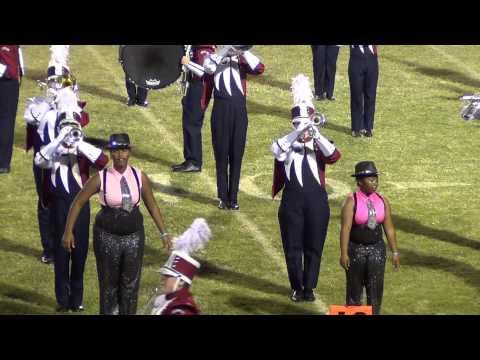 City Of Light Joplin Eagle Pride Marching Band