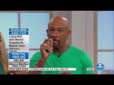 HSN | Living Well with Montel Premiere 10.01.2016 - 07 AM