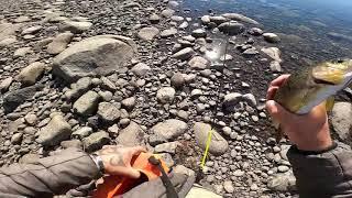 Рыбалка на СПИННИНГ!Открытие сезона 2020 (часть вторая)