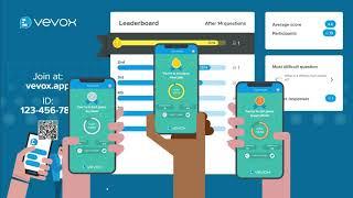 Leaderboard is here!