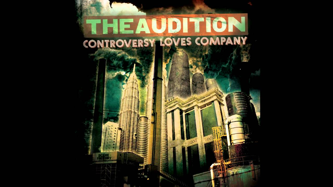Download The Audition - Smoke And Mirrors
