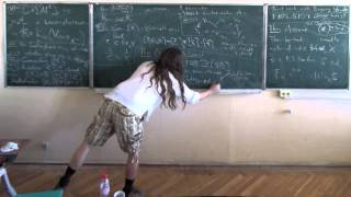 """Sergey Galkin """"Lines on rational cubic fourfolds, and associated K3 surfaces"""""""