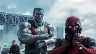 Deadpool OST Liam Neeson Nightmares by Junkie XL