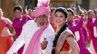 O Re Saawariya (Video Song) | Aladin | Amitabh Bachchan, Ritesh Deshmukh & Jacqueline Fernandez