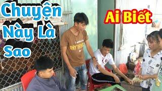 Một Ngày Khó Chịu Của Team l Nguyễn Hải