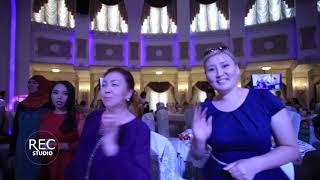 БИШКЕК   Алиса  Тунук булагым   ЫРЧЫ   ТАМАДА EVENT 0557 48 51 15