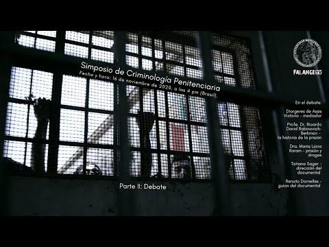 Simposio de Criminología Penitenciaria - UBA