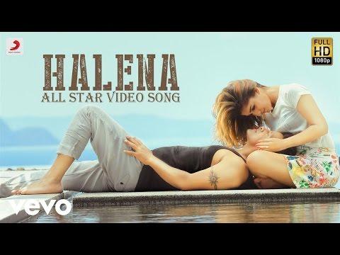 Iru Mugan Halena Video Song All Star Mix |...
