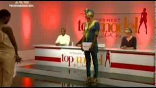 vuclip Africa's Next Top Model Cycle 1 Episode 3