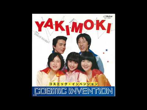 YAKIMOKI コスミック・インベンション