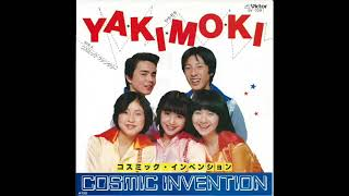 YAKIMOKI コスミック・インベンション.